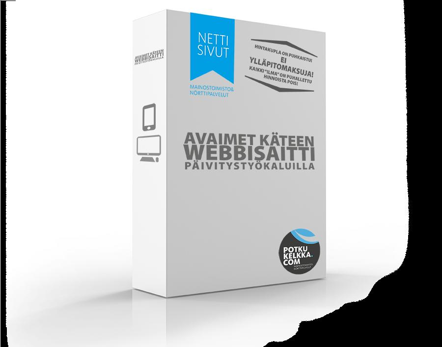 webbisivut